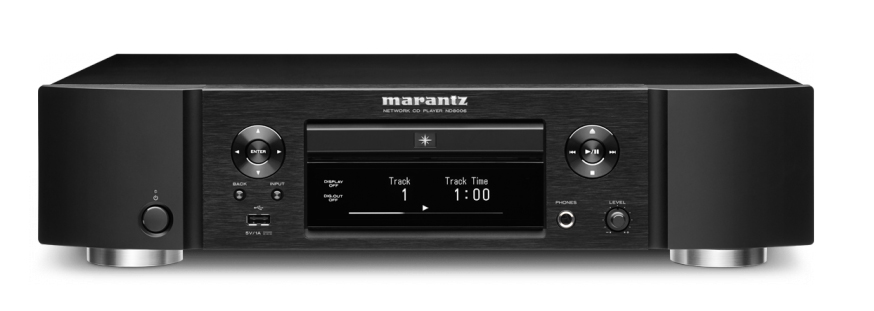 lector/streamer Marantz ND8006